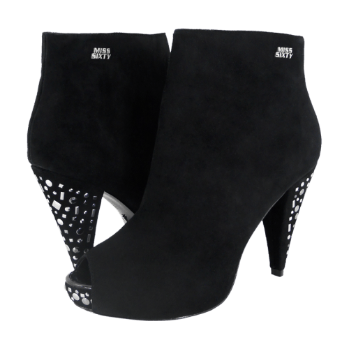 Miss Sixty Twilight low boots