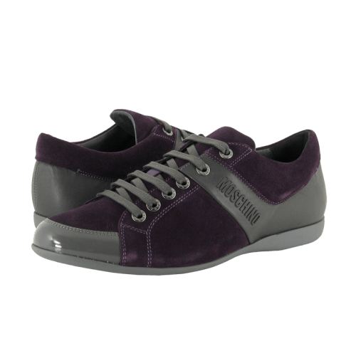 Moschino Conroy casual shoes