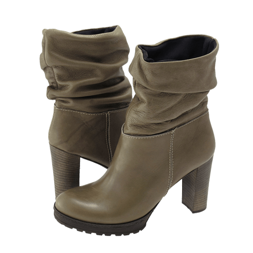 Shoe Bizz Trivero low boots