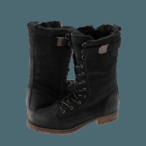 Shoe Bizz Tautavel low boots
