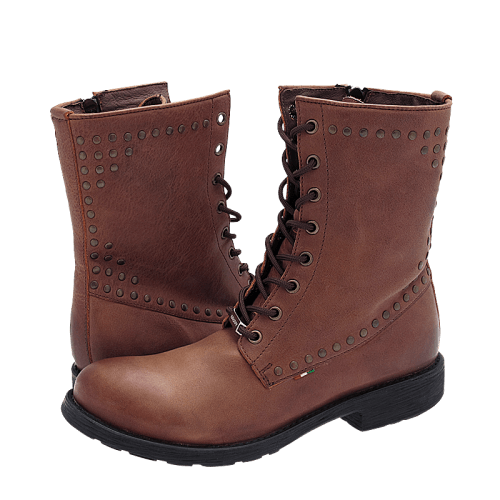 Kricket Telecka low boots