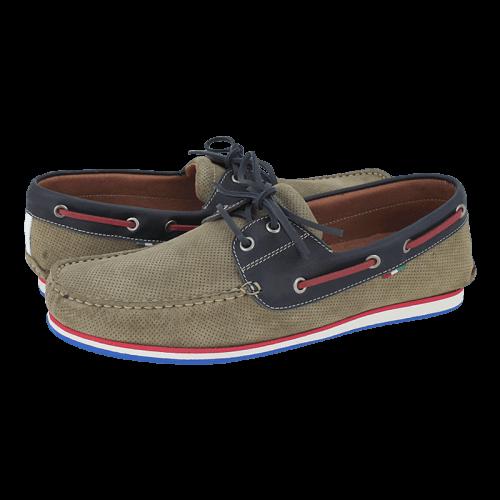 Damiani Mabini loafers