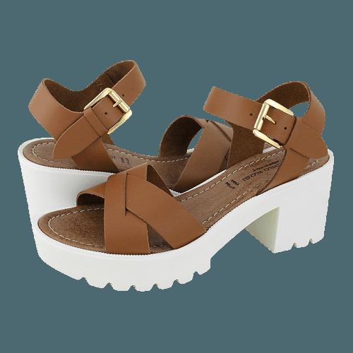 Sandro Rosi Sillerbo sandals