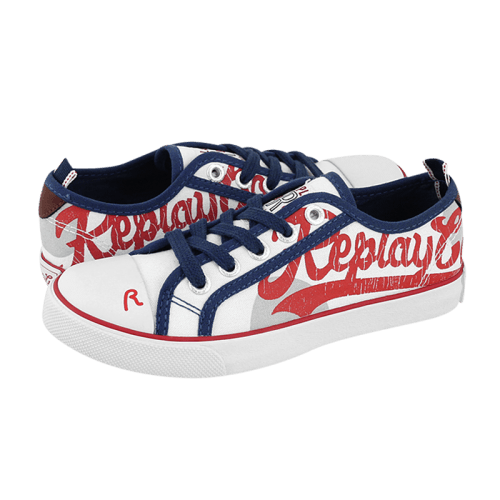 Replay & Sons Cenne S casual kids' shoes