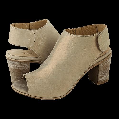 Ethem Saclay sandals