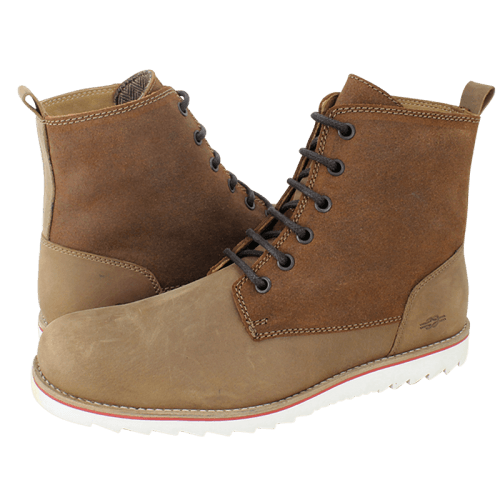 Chicago Luray low boots