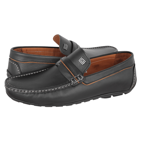Guy Laroche Morge loafers