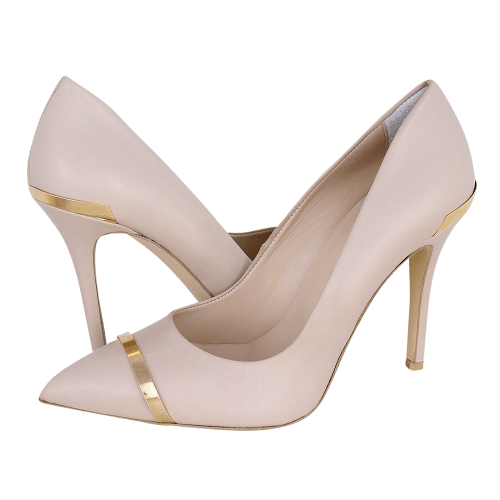 Gianna Kazakou Geria pumps