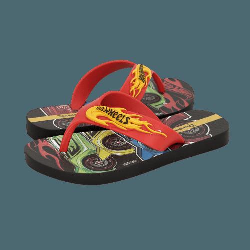 Ipanema Hot Wheels Tyre kids' sandals