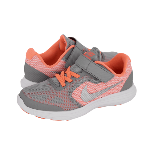 Nike Nike Revolution 3 PSV athletic kids' shoes