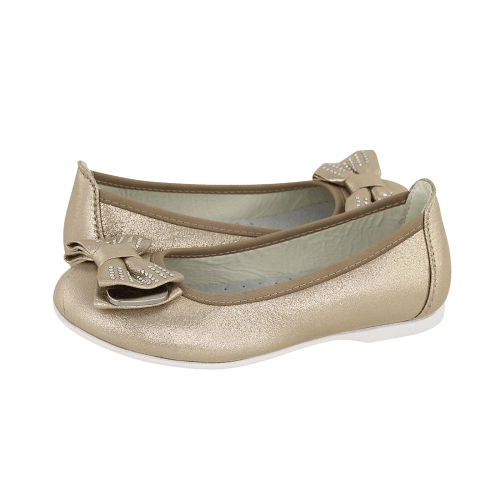 Energy Ronchi kids' ballerinas