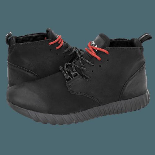 Replay Lebbeke low boots