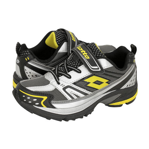 Lotto Crossride 500 CL SL athletic kids' shoes
