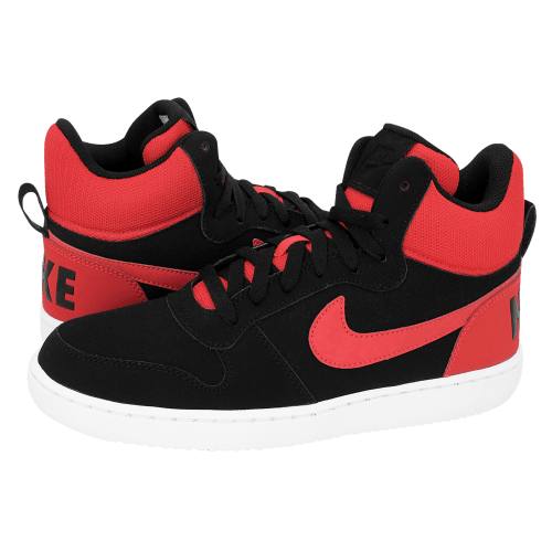 Nike Court Borough Mid athletic shoes