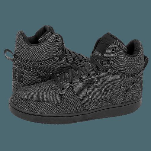 Nike Court Borough Mid Prem athletic shoes