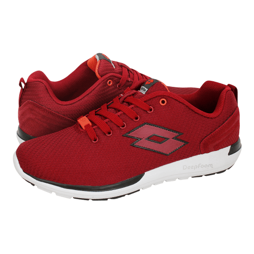 Lotto Cityride AMF athletic shoes