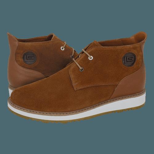 Guy Laroche Longli low boots