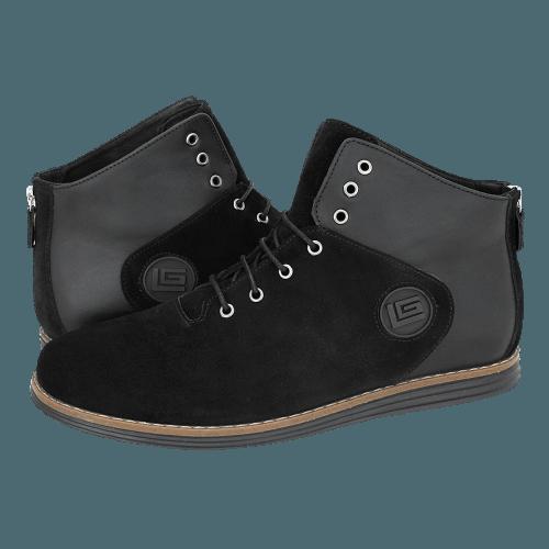 Guy Laroche Luston low boots