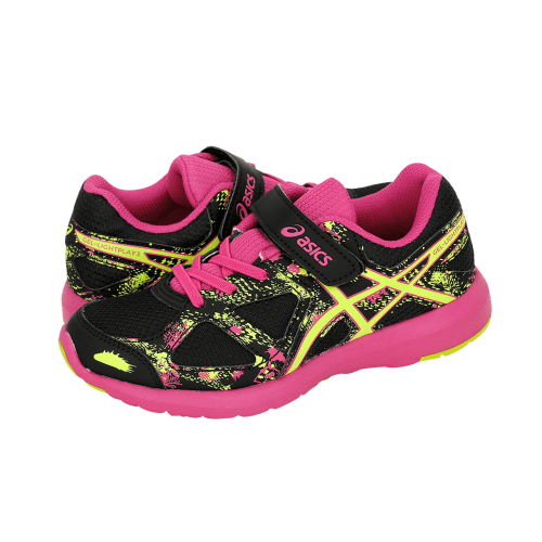 Asics Gel-Lightplay 3 PS athletic kids' shoes