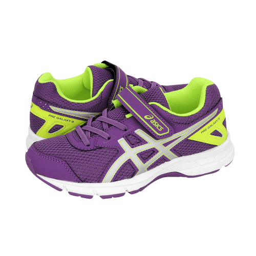 Asics Pre Galaxy 9 PS athletic kids' shoes