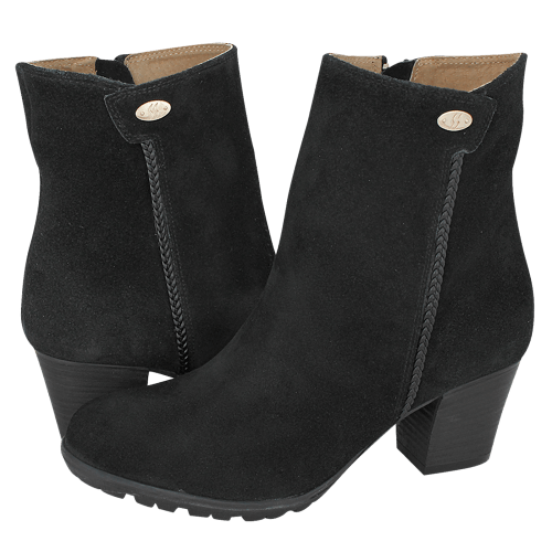 Esthissis Taichang low boots