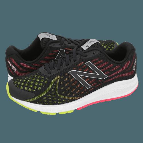 New Balance Vazee Rush V2 athletic shoes