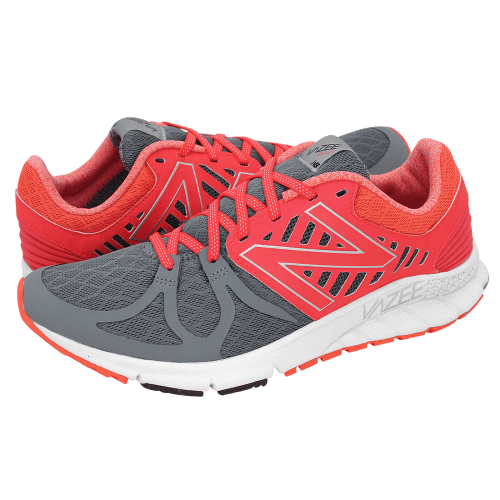 New Balance Vazee Rush athletic shoes