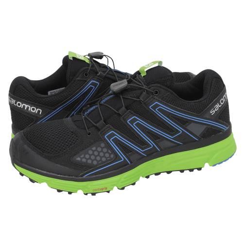 Salomon X Mission 3 athletic shoes