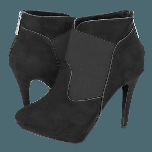 Trendy too Tieckow low boots