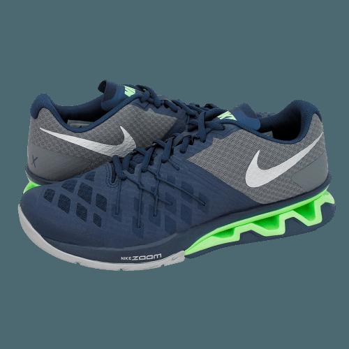 Nike Real Lightspeed II athletic shoes