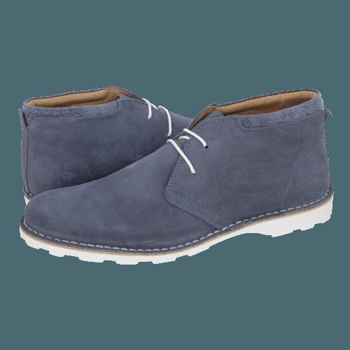 Chicago Larache low boots