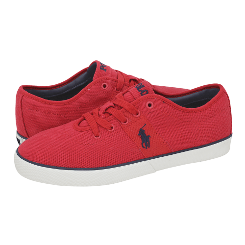 Polo Ralph Lauren Cluden casual shoes