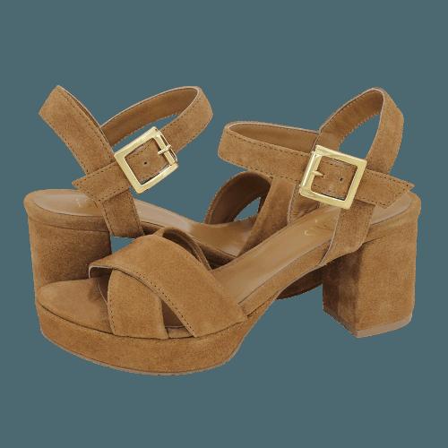 Esthissis Steinsel sandals
