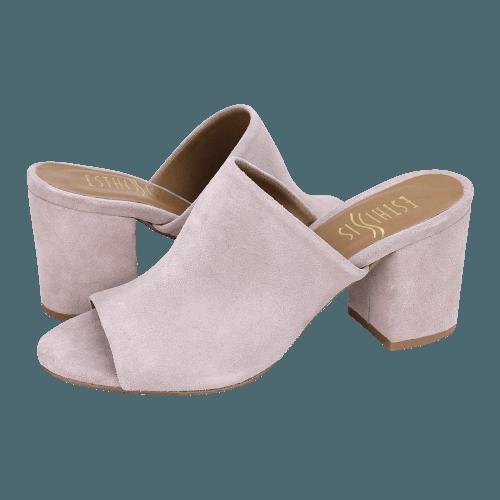Esthissis Sickert sandals