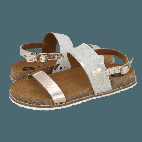 Gioseppo Nagano flat sandals