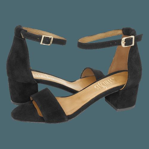 Esthissis Straimont sandals