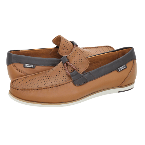 GK Uomo Morisset loafers