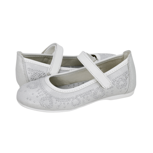 Energy Roga kids' ballerinas
