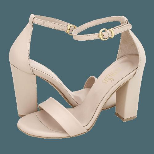 Esthissis Simnas sandals
