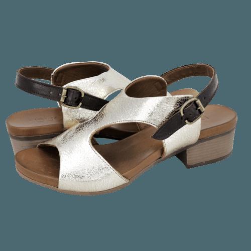 Bueno Sermide sandals