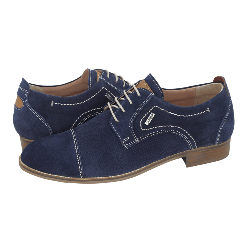 GK Uomo Comfort Strabane lace-up shoes