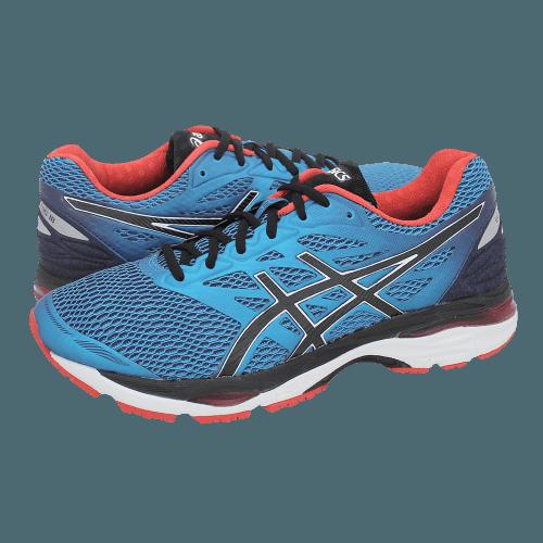 Asics Gel-Cumulus 18 athletic shoes