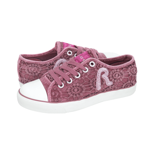 Replay & Sons Cressy casual kids' shoes