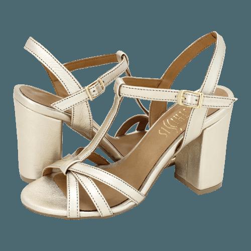 Esthissis Serrat sandals