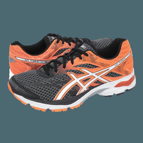 Asics Gel-Flux 4 athletic shoes