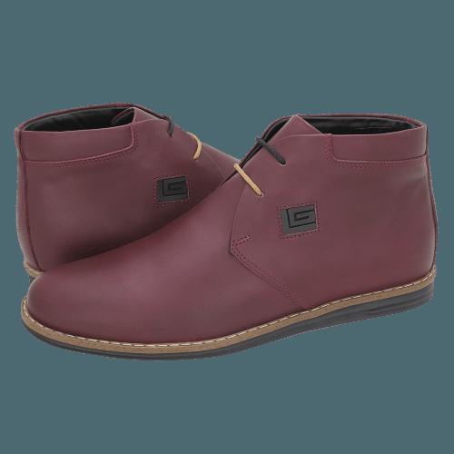 Guy Laroche Lyster low boots