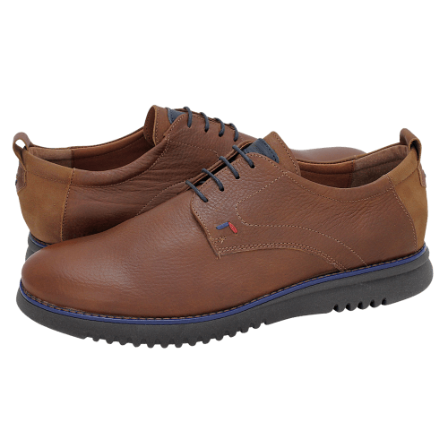 GK Uomo Sumin lace-up shoes