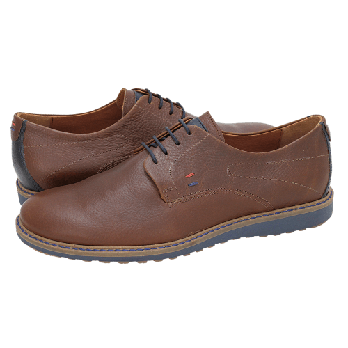 GK Uomo Sampans lace-up shoes