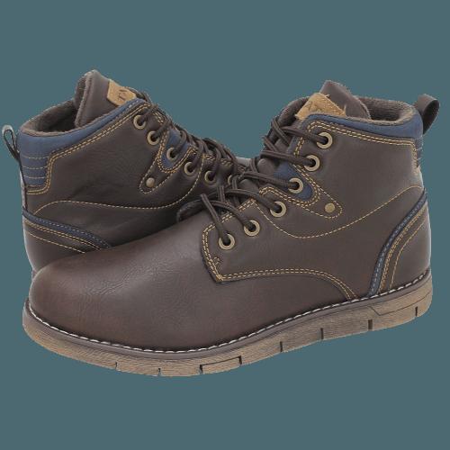 Tata Kobryn casual low boots