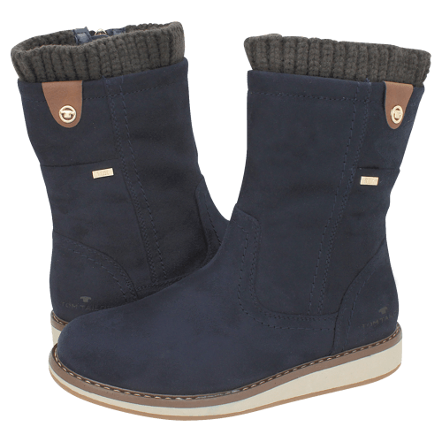 Tom Tailor Tianwei low boots